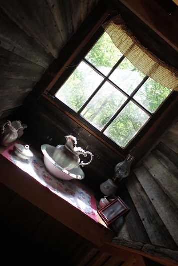 Beck's Cabin